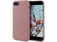 Coque iPhone 7 / iPhone 8/SE 2020 New Pink Matte Flex