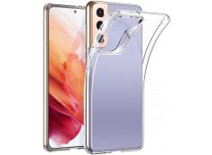 Coque Samsung Galaxy S21 Plus Clear Hybrid