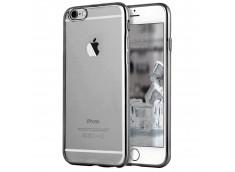Coque iPhone 6/6S Black Flex