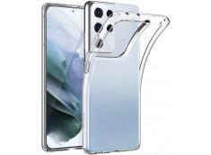 Coque Samsung Galaxy S21 Ultra Clear Hybrid