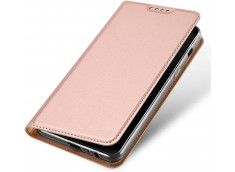 Etui Samsung Galaxy A02S Smart Premium-Rose