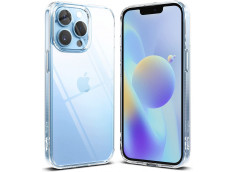 Coque iPhone 13 Pro No Shock Defense-Clear
