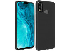 Coque Honor 9X Lite Black Matte Flex