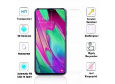 Film protecteur Samsung Galaxy A40 en verre trempé