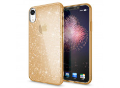 Coque iPhone XR Glitter Protect-Or