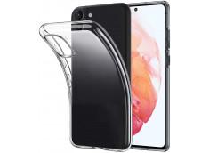 Coque Samsung Galaxy S21 Clear Hybrid