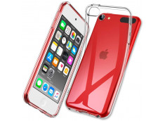 Coque iPod Touch 6/5 Clear Flex