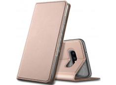 Etui Samsung Galaxy S21 Smart Premium-Rose