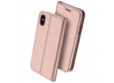 Etui iPhone XS Max Smart Premium-Rose