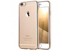Coque iPhone 6/6S Gold Flex
