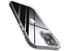 Coque iPhone 13 Clear Shock