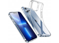 Coque iPhone 13 Pro Max Clear Flex
