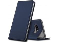 Etui Samsung Galaxy S10 Smart Premium-Bleu