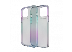 Coque iPhone 12 Mini GEAR4 D30 Crystal Palace IRIDESCENT (anti-choc)