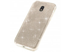 Coque Samsung Galaxy J3 2017 Glitter Protect-Or