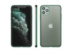 Coque iPhone 11 Pro Max Green Flex