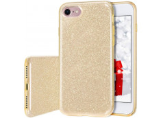 Coque iPhone 7 / iPhone 8/SE 2020 Glitter Protect-Or