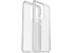 Coque Samsung Galaxy S21 Plus No Shock Glitter-Silver