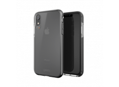 Coque iPhone X/XS GEAR4 D30 Piccadilly-Noir