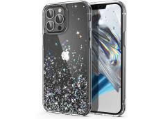 Coque iPhone 13 Pro Liquid-Black