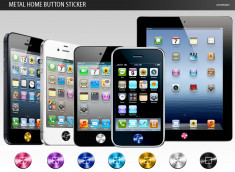 bouton home iphone