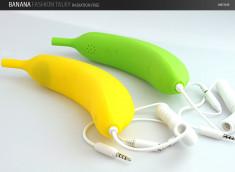 Combiné Banana