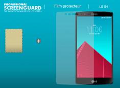 Film Protecteur LG G4