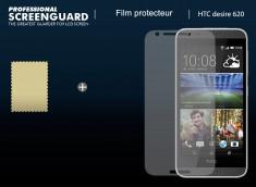 Film Protecteur HTC Desire 620