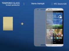 Film protecteur HTC Desire 620 en Verre Trempé
