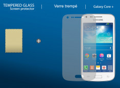 Film Protecteur Samsung Galaxy Core Plus en Verre Trempé