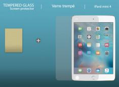 Film Protecteur iPad Mini 4 en Verre trempé
