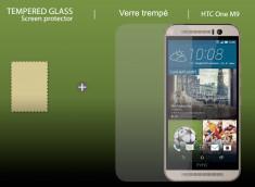 Film protecteur HTC One M9 en Verre Trempé