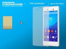 Film protecteur Sony Xpéria M4 Aqua