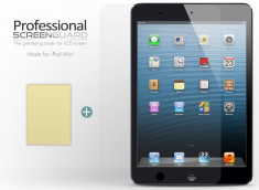 KIT avec 1 film protecteur + 1 chiffon iPad Mini