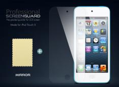 Film protecteur iPod Touch 5 Miroir