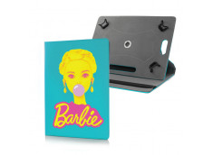 Etui Tablettes Universel 9-10 pouces - Barbie Pop Art