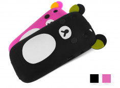 Coque Blackberry 9220/9320 - Teddy