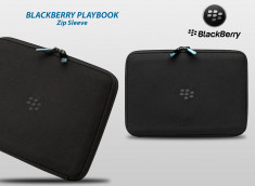 Housse BlackBerry PlayBook Zip Sleeve