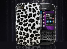 Coque Blackberry Q10 Cheetah Case
