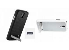 Coque Samsung Galaxy S4 Stand Premium by Bugatti