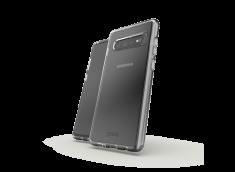 Coque Samsung Galaxy S10 Plus GEAR4 D30 Crystal Palace (anti-choc)