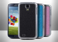 Coque Samsung Galaxy S4 Glitter
