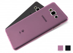 Coque Samsung Galaxy A7 2015 Regular Flex