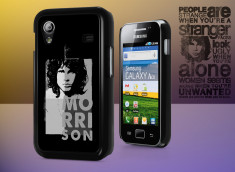 Coque Samsung Galaxy Ace Jim M.