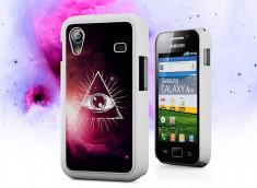 Coque Samsung Galaxy Ace Infinity Eye