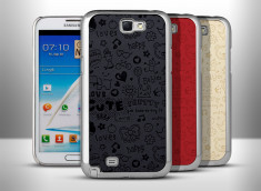 Coque Samsung Galaxy Note 2 Cute