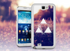 Coque Samsung Galaxy Note 2 Sparkling Swag