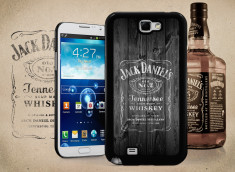 Coque Samsung Galaxy Note 2 Old Jack