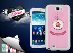 Coque Samsung Galaxy Note 2 Saint Valentin 2014 - Love is Like You