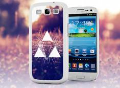 Coque Samsung Galaxy S3 Sparkling Swag